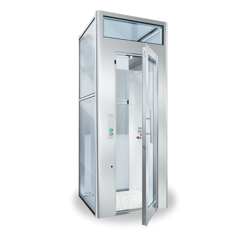 Home suchtech elevators for Small elevator for home price