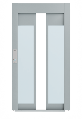 Automatic door lift DomusLift