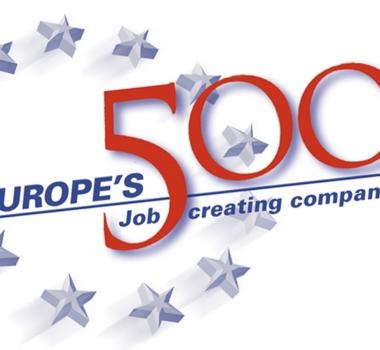IGV Group among the Europe's 500