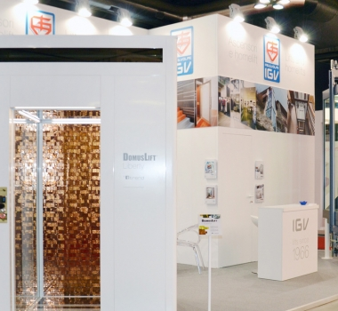 IGV Group at MADE Expo 2015